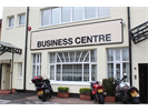 Fishers Lane Serviced Office Space