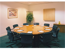 Buchanan Street Serviced Office Space