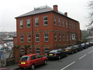 Serviced office space to rent in Newport - Devon Place