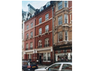 Serviced office space to rent in Noho, London - Mortimer Street