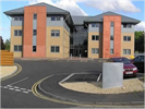 Serviced office space to rent in Perth, Perth and Kinross - Glenearn Road