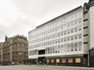 Serviced office space to rent in Edinburgh - St Andrew Square