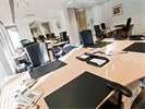 Long Acre Serviced Office Space