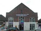 Old Shoreham Road Serviced Office Space
