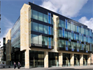Serviced office space to rent in Edinburgh - Semple Street