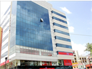 Serviced office space to rent in Hyderabad - Old Airport Road