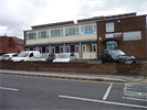 Serviced office space to rent in Wakefield, West Yorkshire - King Edward Street
