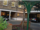 Bath Place Serviced Office Space