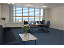 Peterson Avenue Serviced Office Space