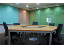 Jendral Sudirman Kav. Serviced Office Space