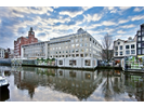 Serviced office space to rent in Amsterdam - Singel
