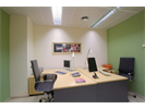 Serviced office space to rent in Barcelona - General Álvarez de Castro