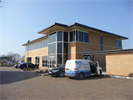 Kingston Business Park, Kingston Bagpuize Serviced Office Space