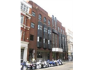 Serviced office space to rent in Leicester Square, London - St Martins Lane