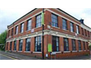 Serviced office space to rent in Nottingham, Nottinghamshire - Dorking Road
