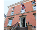 Serviced office space to rent in Nottingham, Nottinghamshire - College Street