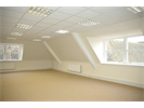 Serviced office space to rent in Solihull, West Midlands - High Street, Knowle