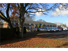 Heyford Park, Upper Heyford Serviced Office Space