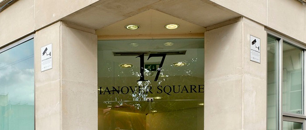 VIRTUAL OFFICE HANOVER SQUARE