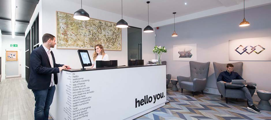 VIRTUAL OFFICE MARYLEBONE