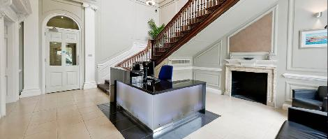 Virtual Office in Cavendish Square, W1G