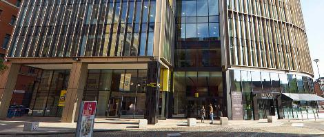 Virtual Office in Eleven Brindley Place, B1