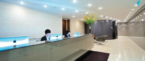 Virtual Office in China World Office 1, 100004