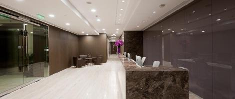 Virtual Office in Financial Street Center, 100033