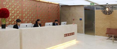 Virtual Office in UB City Bangalore, 560 001
