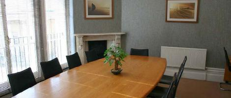 Virtual Office in Park House, BS1 5HX
