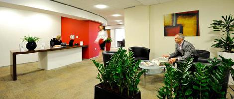 Virtual Office in Fountain House, LS1