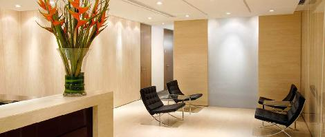 Virtual Office in Beijing, CRB, 100005