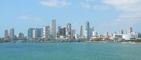 Virtual Office in Miami, 33139